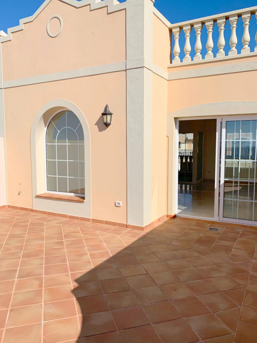 Properties for Sale in Tenerife, Canary Islands, Spain | SylkWayStar Real Estate. 2 Bedroom Apartment Palm Mar . Image-25031