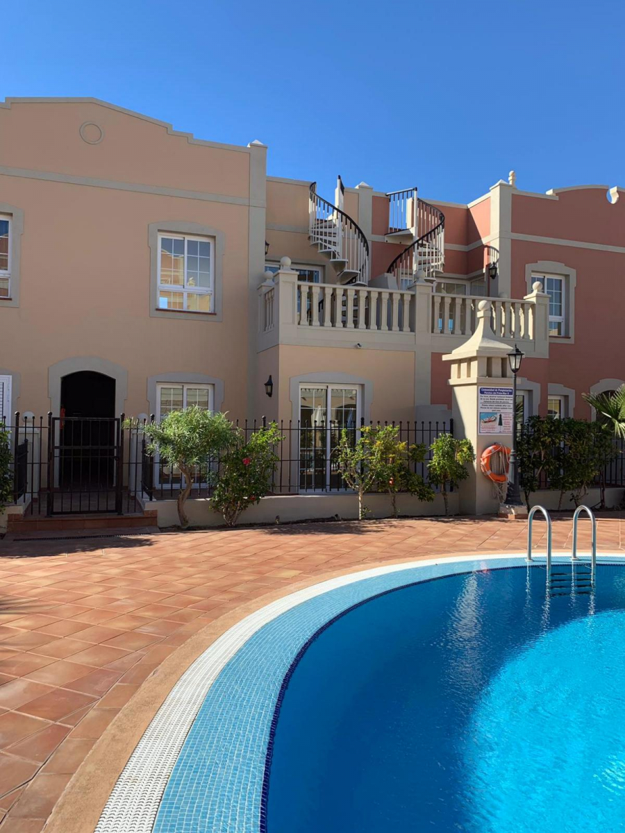 Properties for Sale in Tenerife, Canary Islands, Spain | SylkWayStar Real Estate. 2 Bedroom Apartment Palm Mar . Image-25032