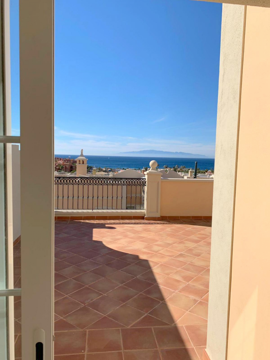 Properties for Sale in Tenerife, Canary Islands, Spain | SylkWayStar Real Estate. 2 Bedroom Apartment Palm Mar . Image-25029