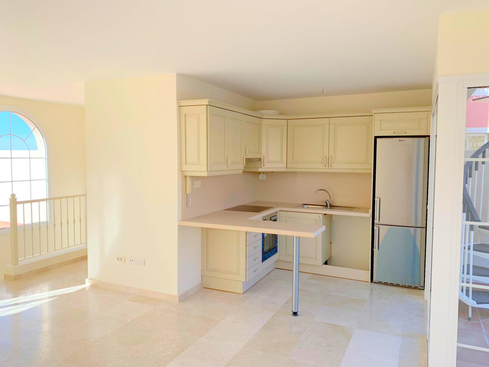 Properties for Sale in Tenerife, Canary Islands, Spain | SylkWayStar Real Estate. 2 Bedroom Apartment Palm Mar . Image-25039