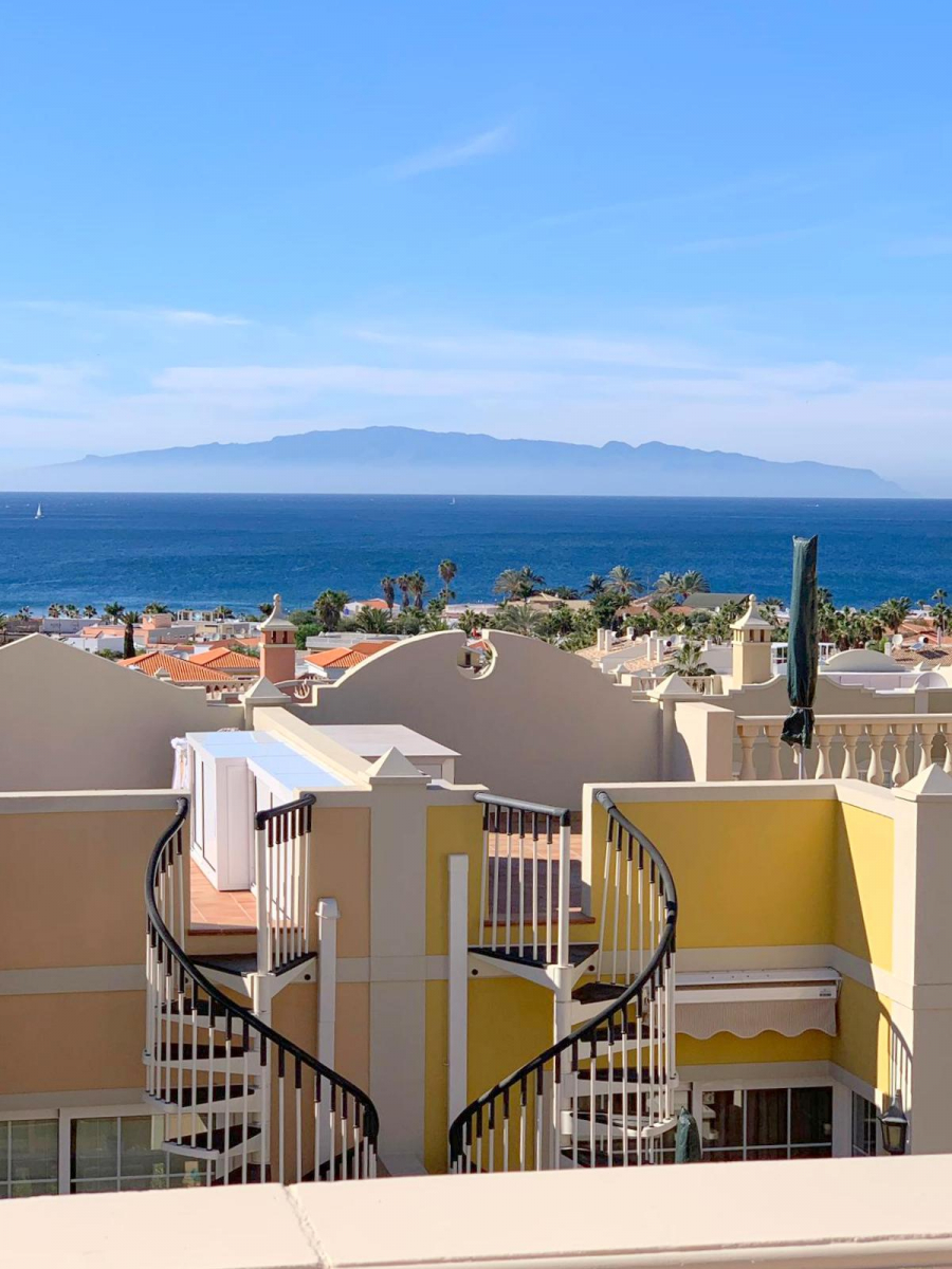 Properties for Sale in Tenerife, Canary Islands, Spain | SylkWayStar Real Estate. 2 Bedroom Apartment Palm Mar . Image-25026