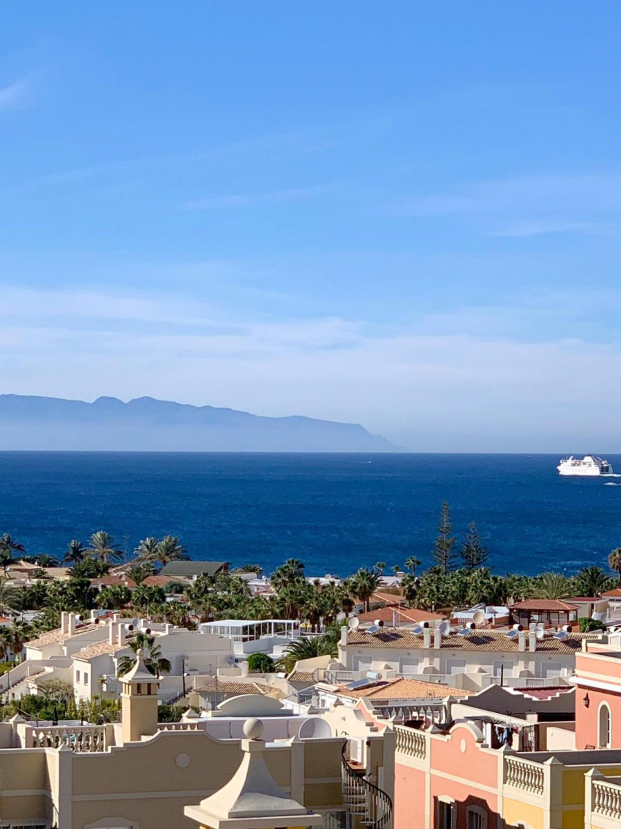 Properties for Sale in Tenerife, Canary Islands, Spain | SylkWayStar Real Estate. 2 Bedroom Apartment Palm Mar . Image-25030