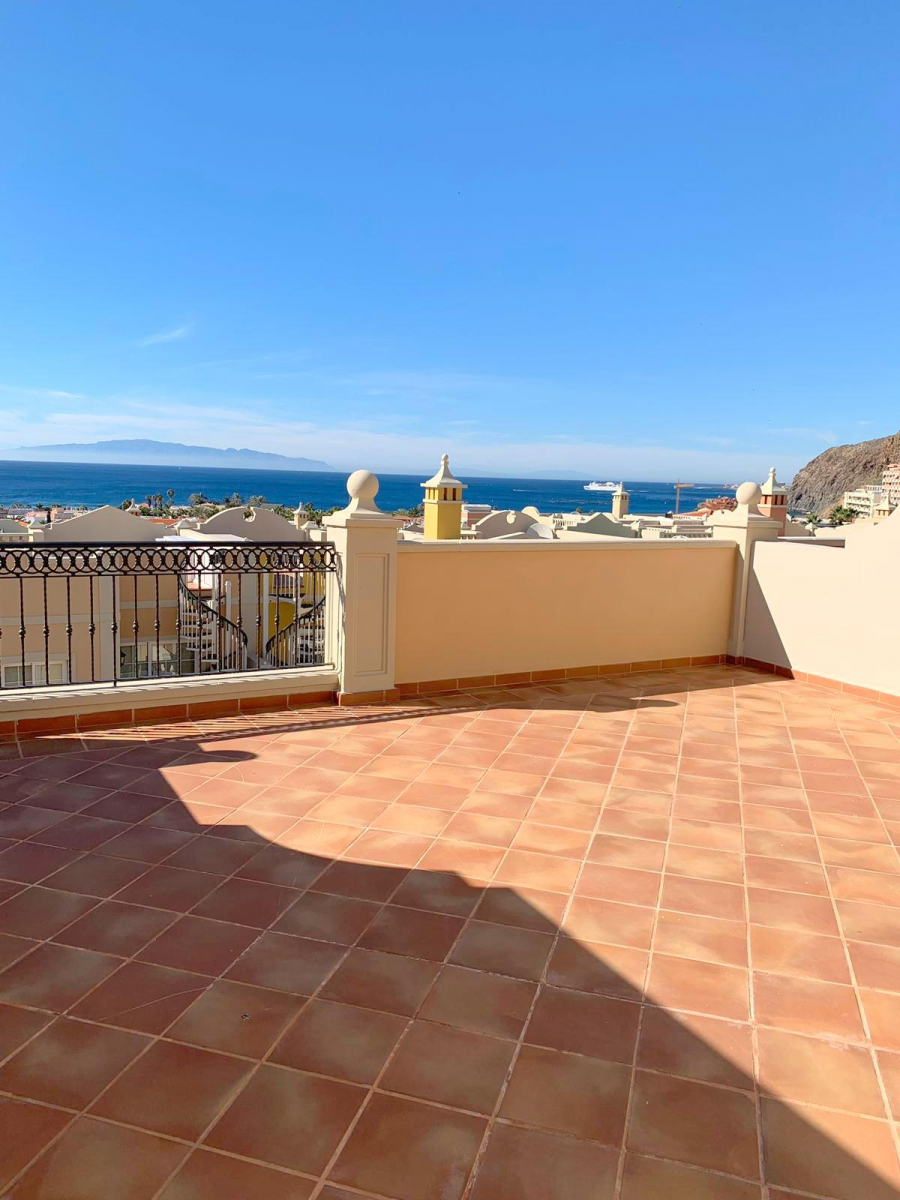 Properties for Sale in Tenerife, Canary Islands, Spain | SylkWayStar Real Estate. 2 Bedroom Apartment Palm Mar . Image-25017