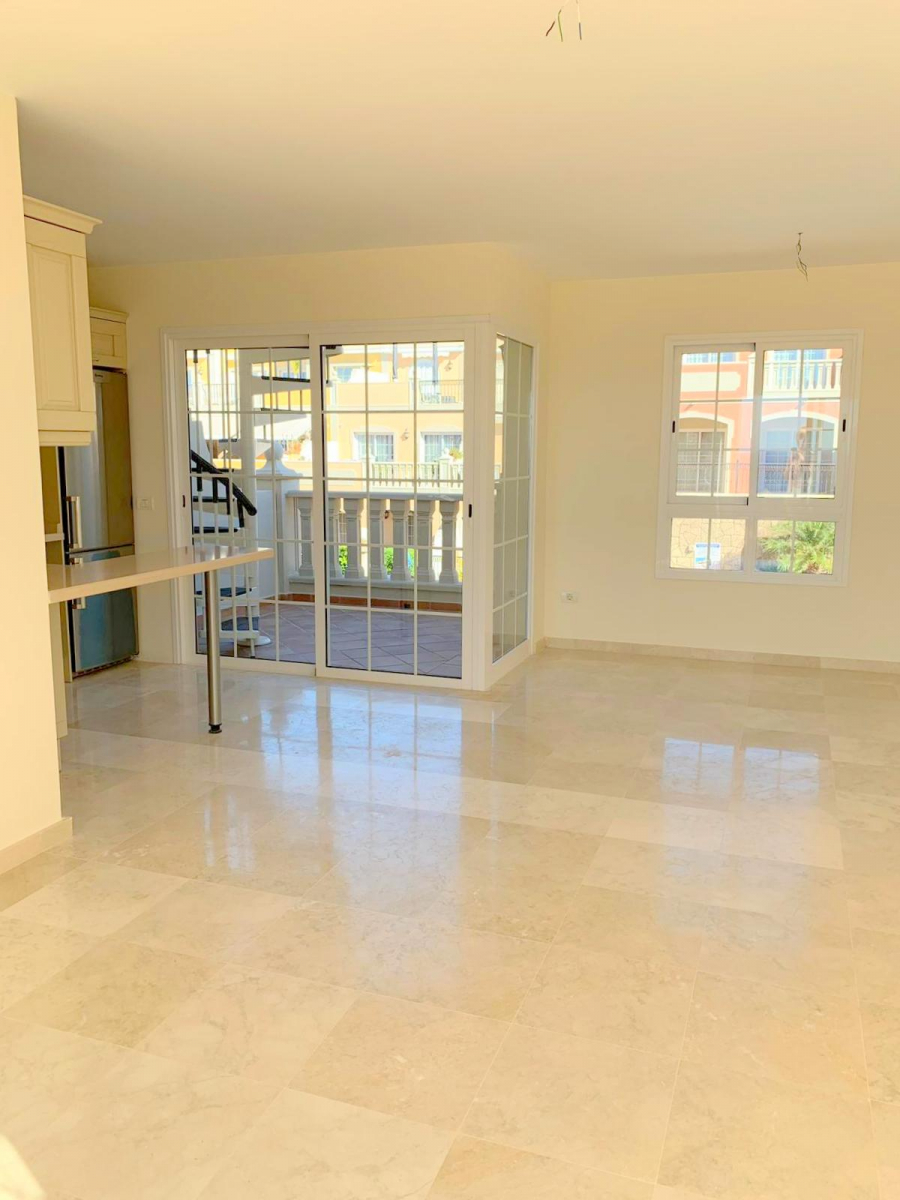 Properties for Sale in Tenerife, Canary Islands, Spain | SylkWayStar Real Estate. 2 Bedroom Apartment Palm Mar . Image-25025