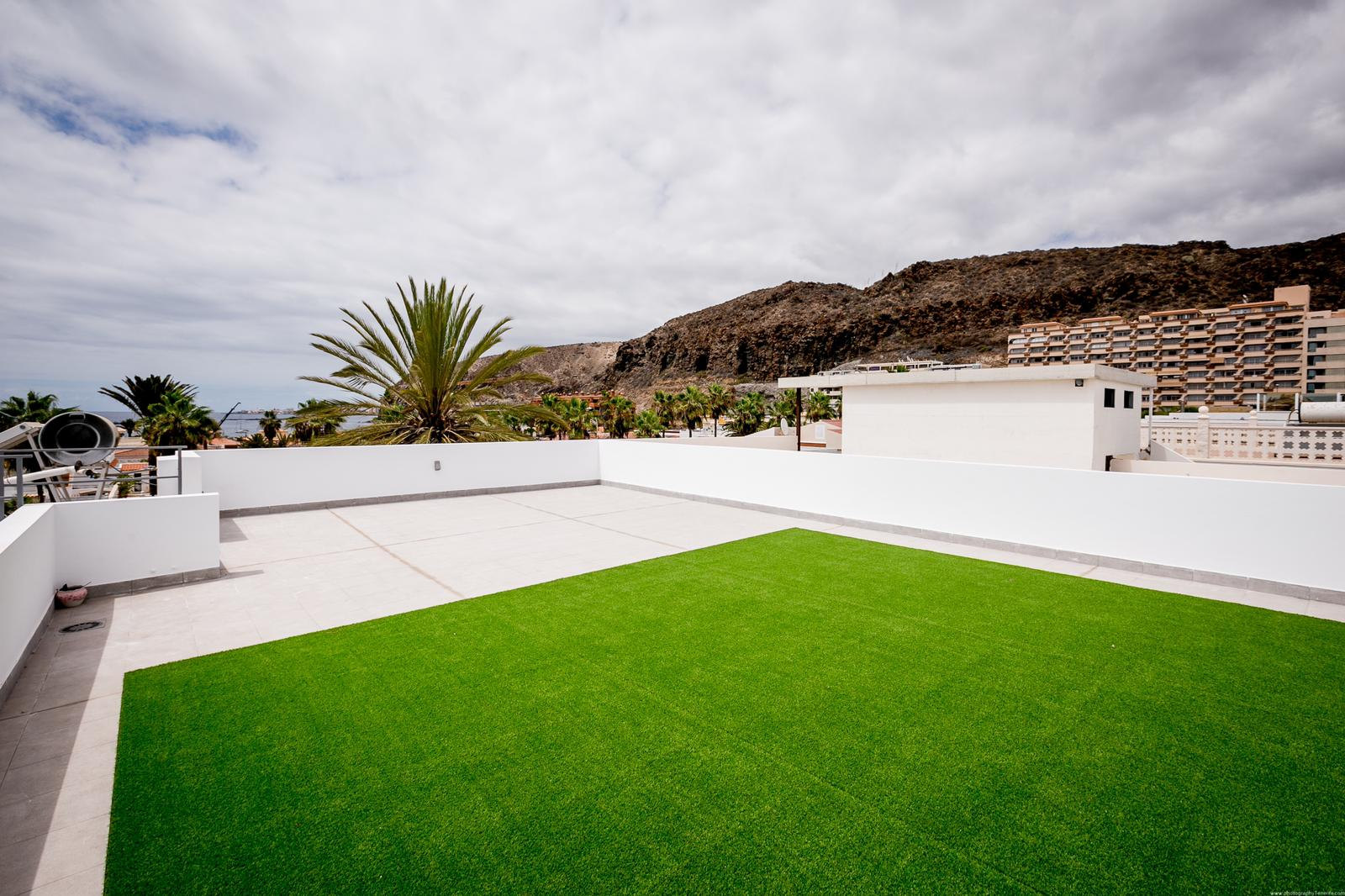 Properties for Sale in Tenerife, Canary Islands, Spain | SylkWayStar Real Estate. 3 bedroom villa Palm Mar. Image-25047