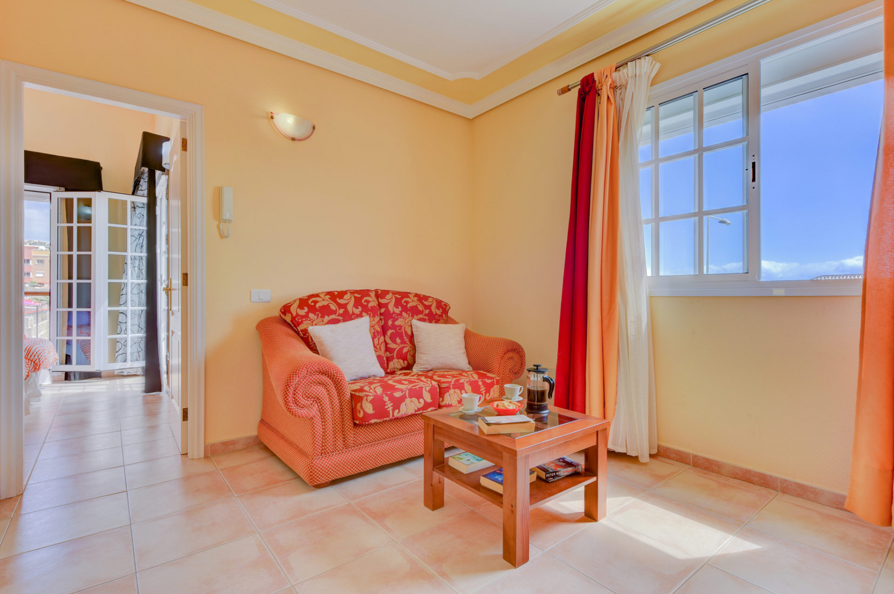 Properties for Sale in Tenerife, Canary Islands, Spain | SylkWayStar Real Estate. Villa 5 bedrooms Madroñal. Image-25097