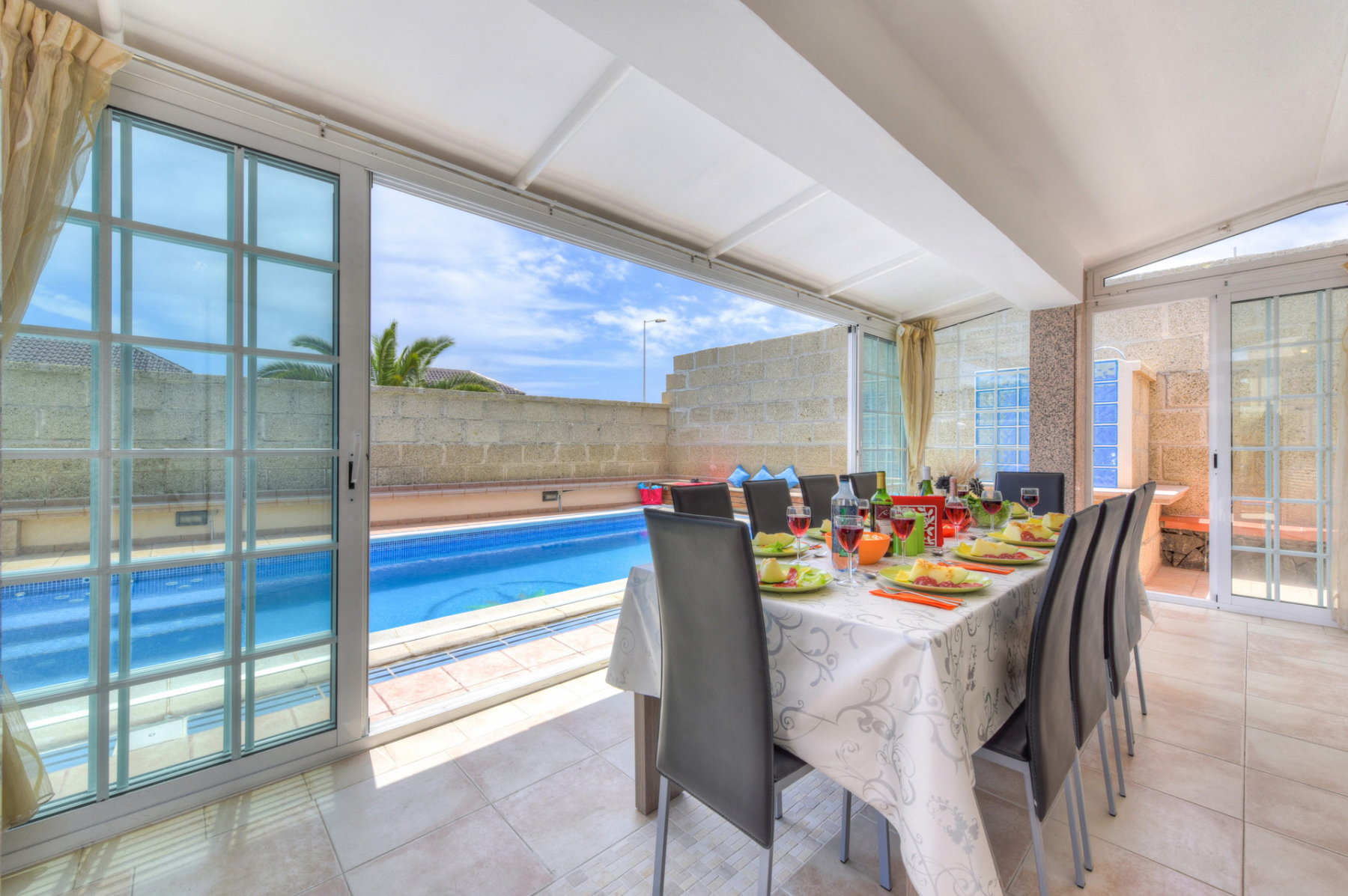 Properties for Sale in Tenerife, Canary Islands, Spain | SylkWayStar Real Estate. Villa 5 bedrooms Madroñal. Image-25091
