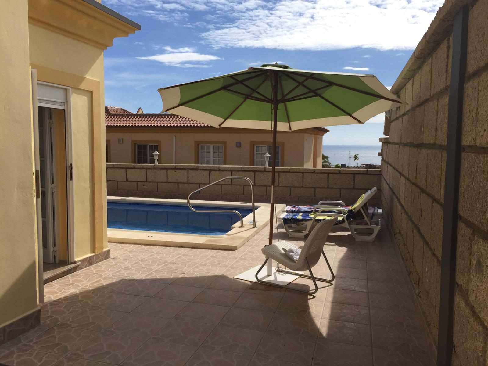 Properties for Sale in Tenerife, Canary Islands, Spain | SylkWayStar Real Estate. Townhouse 5 bedrooms Madroñal. Image-25149