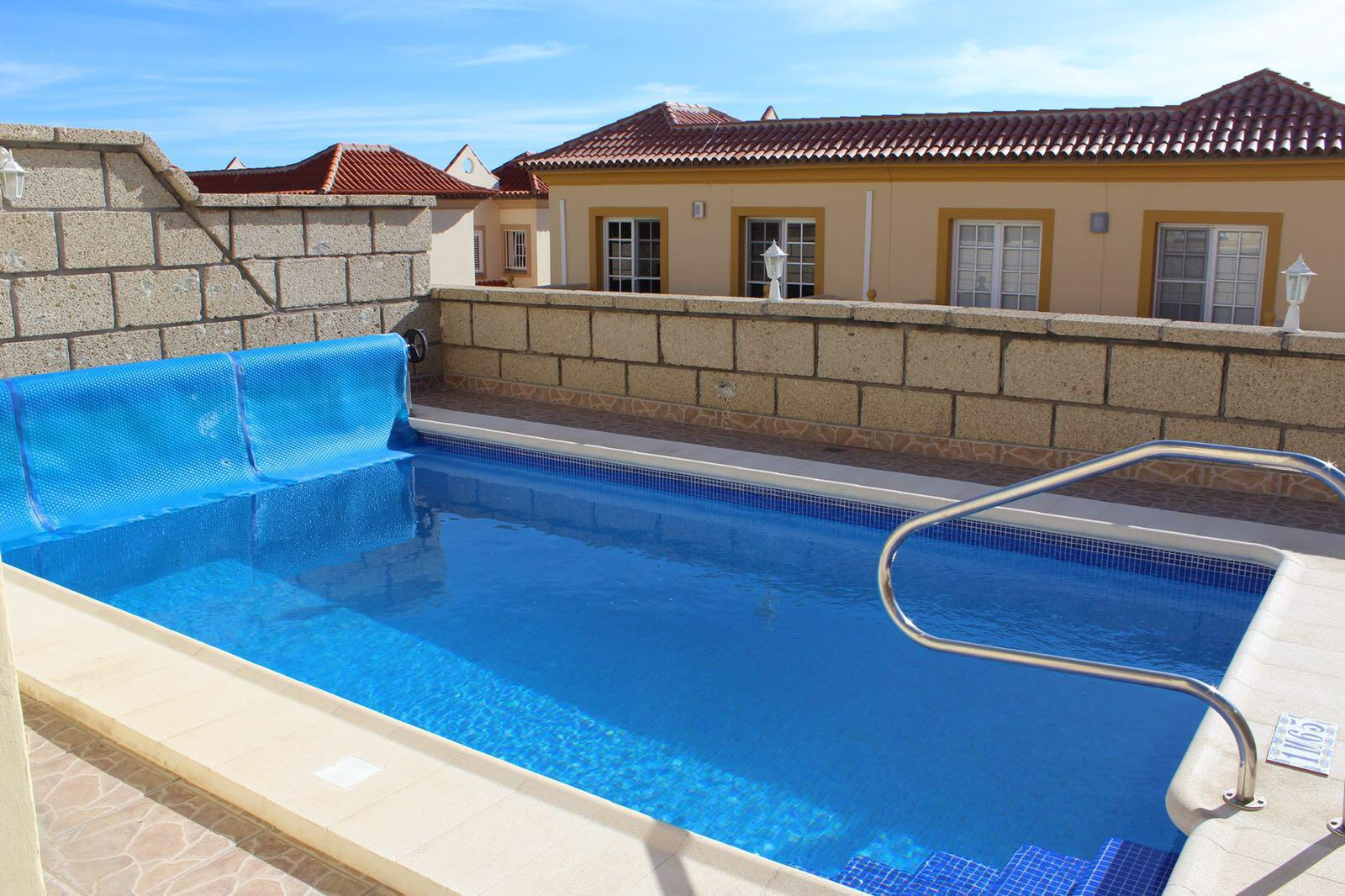 Properties for Sale in Tenerife, Canary Islands, Spain | SylkWayStar Real Estate. Townhouse 5 bedrooms Madroñal. Image-25137