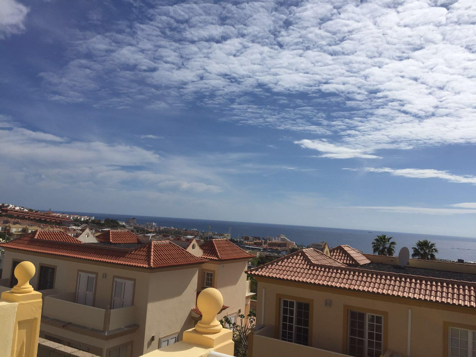 Properties for Sale in Tenerife, Canary Islands, Spain | SylkWayStar Real Estate. Townhouse 5 bedrooms Madroñal. Image-25118