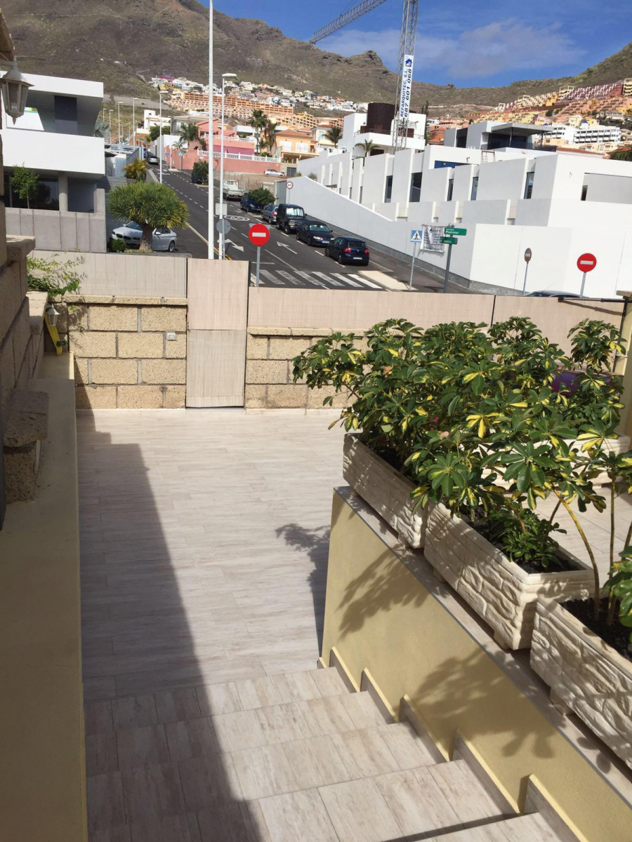 Properties for Sale in Tenerife, Canary Islands, Spain | SylkWayStar Real Estate. Townhouse 5 bedrooms Madroñal. Image-25111