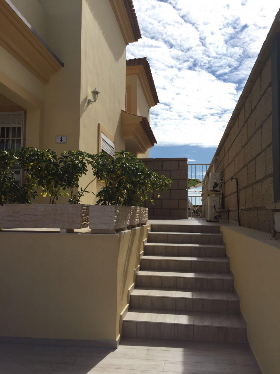Properties for Sale in Tenerife, Canary Islands, Spain | SylkWayStar Real Estate. Townhouse 5 bedrooms Madroñal. Image-25146