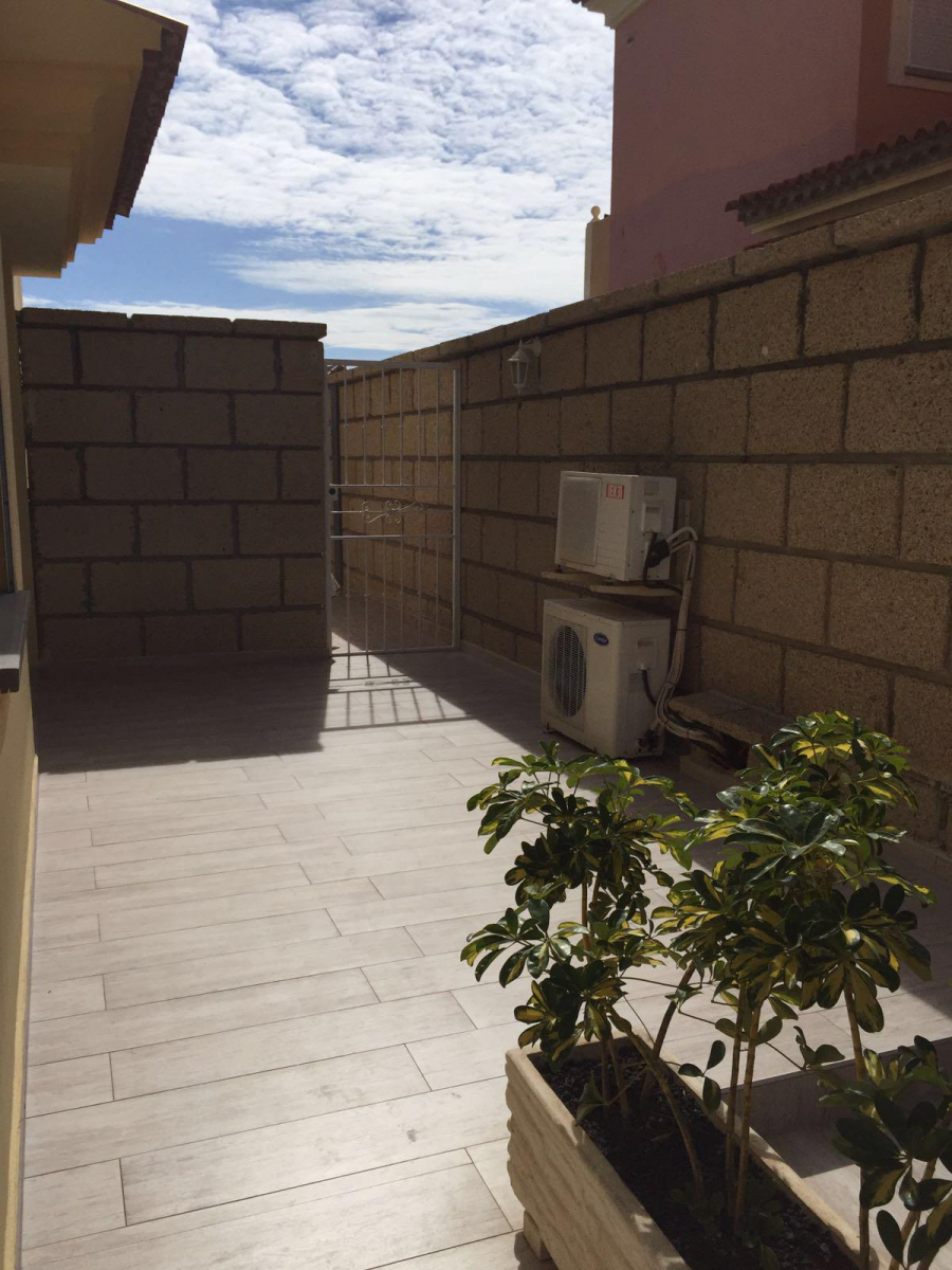 Properties for Sale in Tenerife, Canary Islands, Spain | SylkWayStar Real Estate. Townhouse 5 bedrooms Madroñal. Image-25128