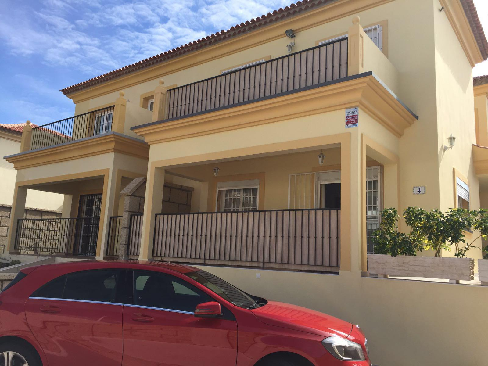 Properties for Sale in Tenerife, Canary Islands, Spain | SylkWayStar Real Estate. Townhouse 5 bedrooms Madroñal. Image-25135