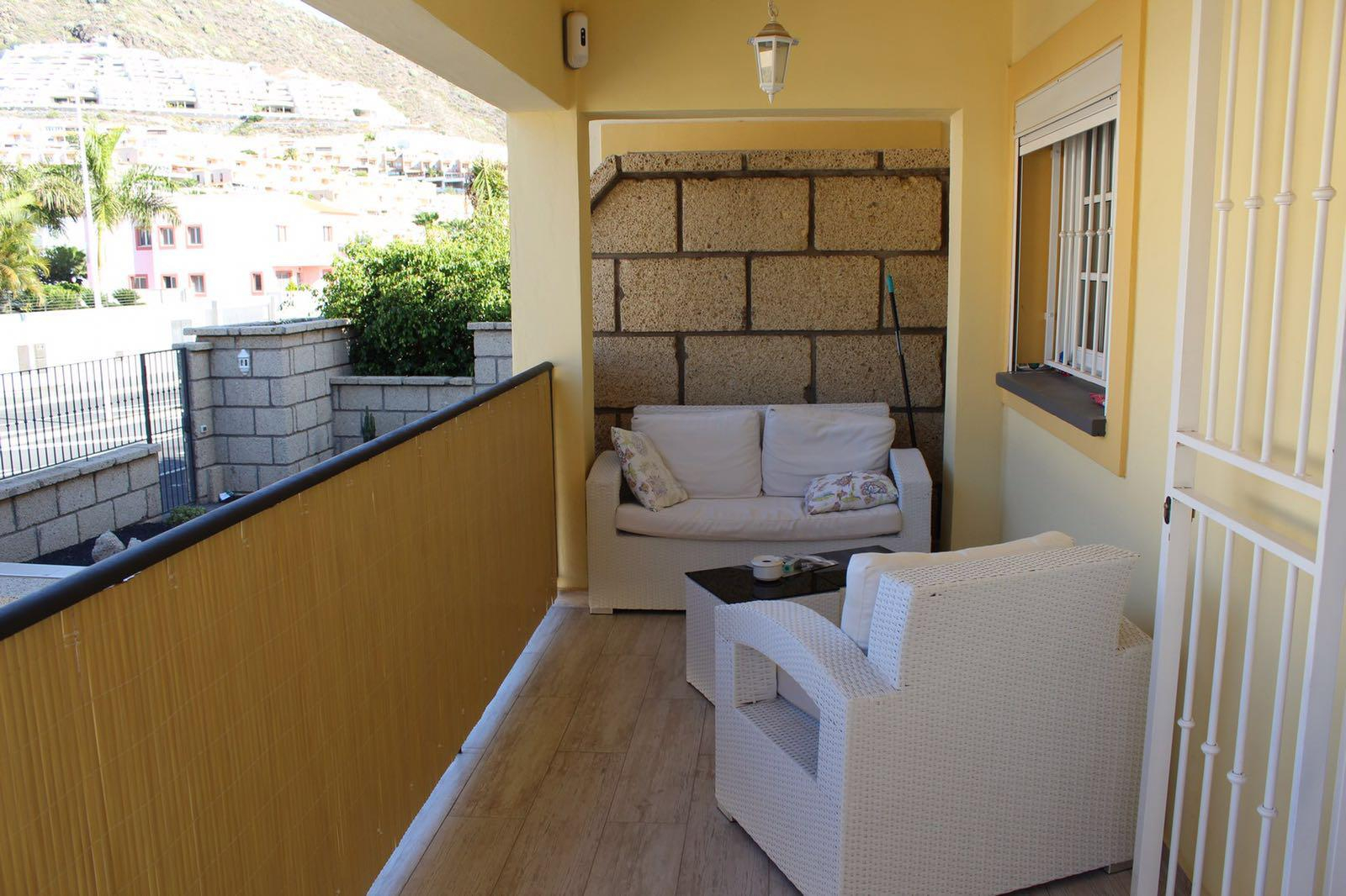 Properties for Sale in Tenerife, Canary Islands, Spain | SylkWayStar Real Estate. Townhouse 5 bedrooms Madroñal. Image-25156