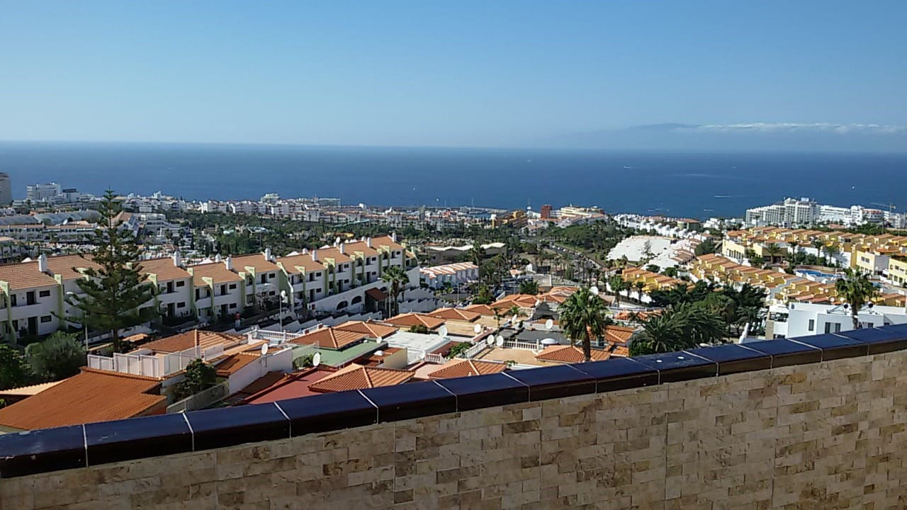 Properties for Sale in Tenerife, Canary Islands, Spain | TENERPROPERTY Real Estate. 1 Bedroom apartment - Colina Blanca. Image-25163