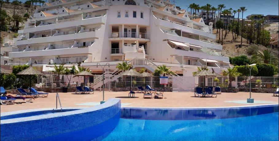 Properties for Sale in Tenerife, Canary Islands, Spain | TENERPROPERTY Real Estate. 1 Bedroom apartment - Colina Blanca. Image-25177