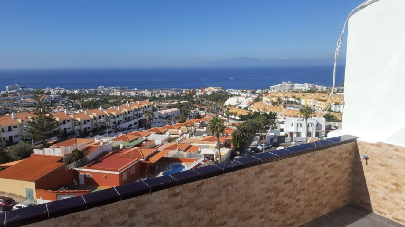 Properties for Sale in Tenerife, Canary Islands, Spain | TENERPROPERTY Real Estate. 1 Bedroom apartment - Colina Blanca. Image-25168