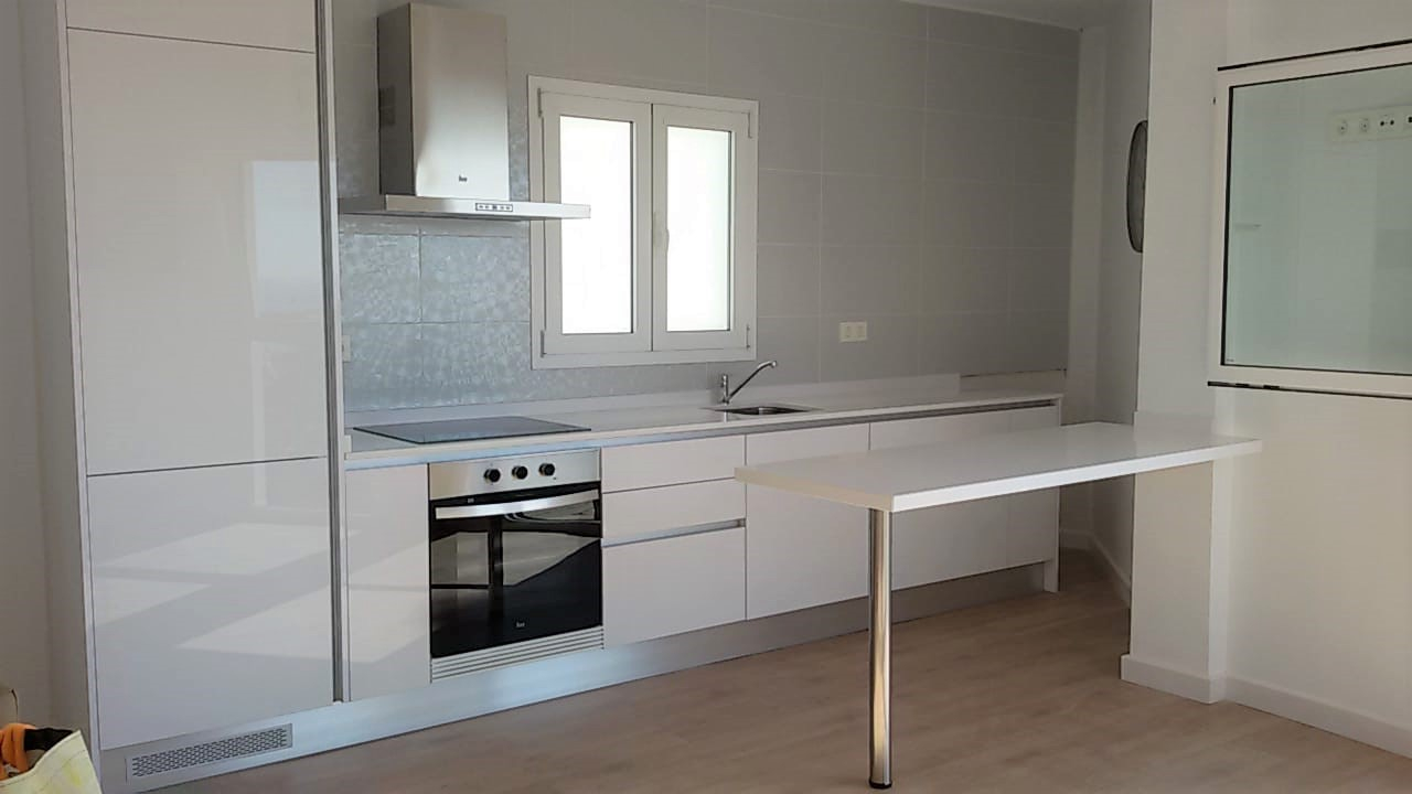 Properties for Sale in Tenerife, Canary Islands, Spain | TENERPROPERTY Real Estate. 1 Bedroom apartment - Colina Blanca. Image-25164