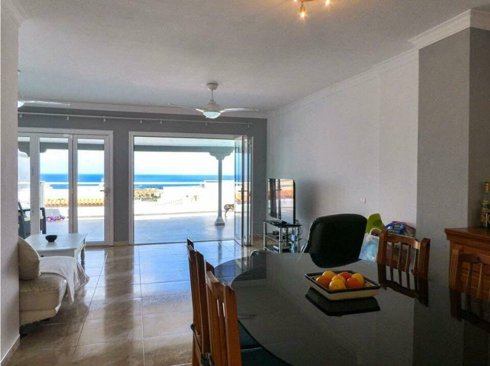 Properties for Sale in Tenerife, Canary Islands, Spain | SylkWayStar Real Estate. 4 Bedroom Townhouse - Roque del Conde. Image-25310