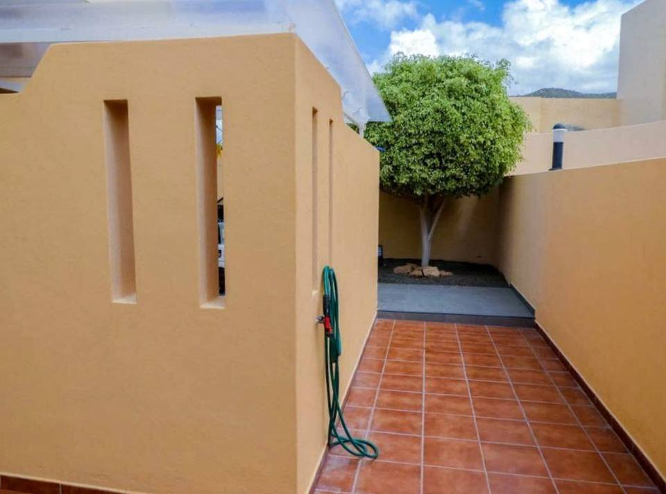 Properties for Sale in Tenerife, Canary Islands, Spain | SylkWayStar Real Estate. 4 Bedroom Townhouse - Roque del Conde. Image-25325