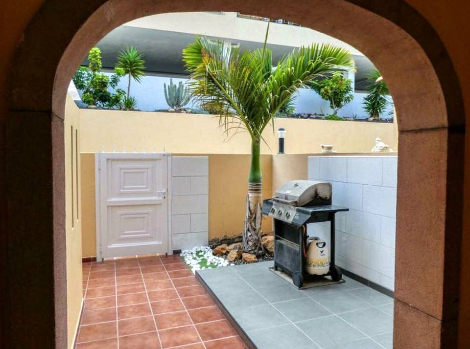 Properties for Sale in Tenerife, Canary Islands, Spain | SylkWayStar Real Estate. 4 Bedroom Townhouse - Roque del Conde. Image-25326