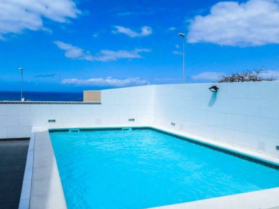 Properties for Sale in Tenerife, Canary Islands, Spain | SylkWayStar Real Estate. 4 Bedroom Townhouse - Roque del Conde. Image-25305