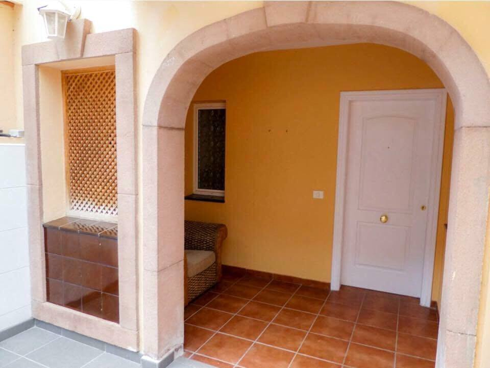 Properties for Sale in Tenerife, Canary Islands, Spain | SylkWayStar Real Estate. 4 Bedroom Townhouse - Roque del Conde. Image-25308