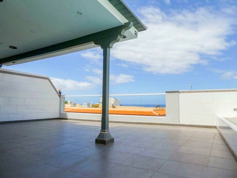 Properties for Sale in Tenerife, Canary Islands, Spain | SylkWayStar Real Estate. 4 Bedroom Townhouse - Roque del Conde. Image-25320