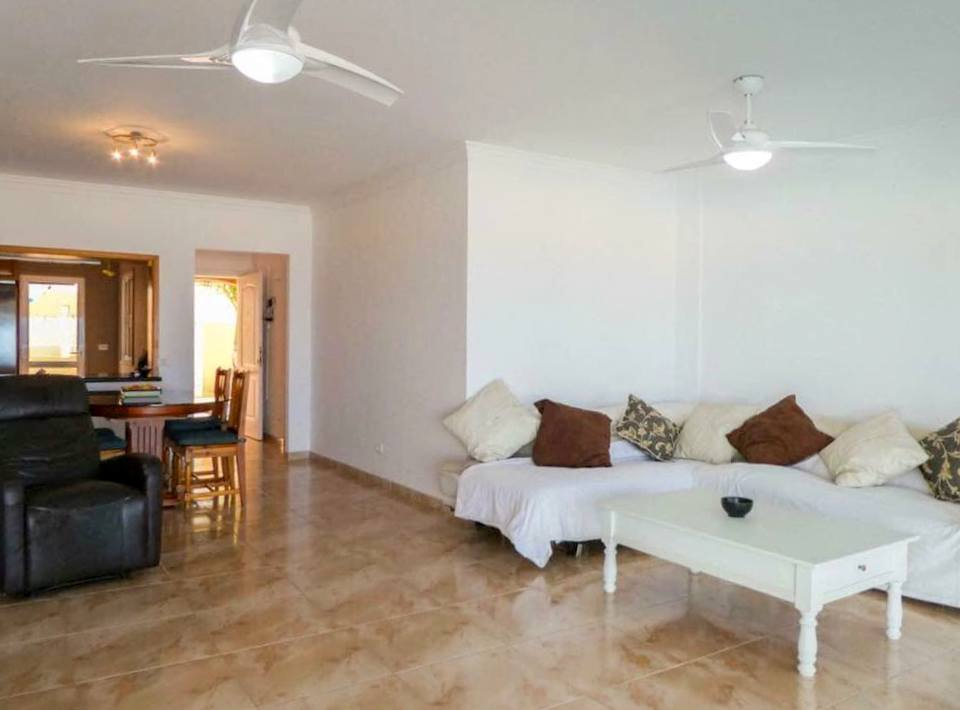 Properties for Sale in Tenerife, Canary Islands, Spain | SylkWayStar Real Estate. 4 Bedroom Townhouse - Roque del Conde. Image-25318
