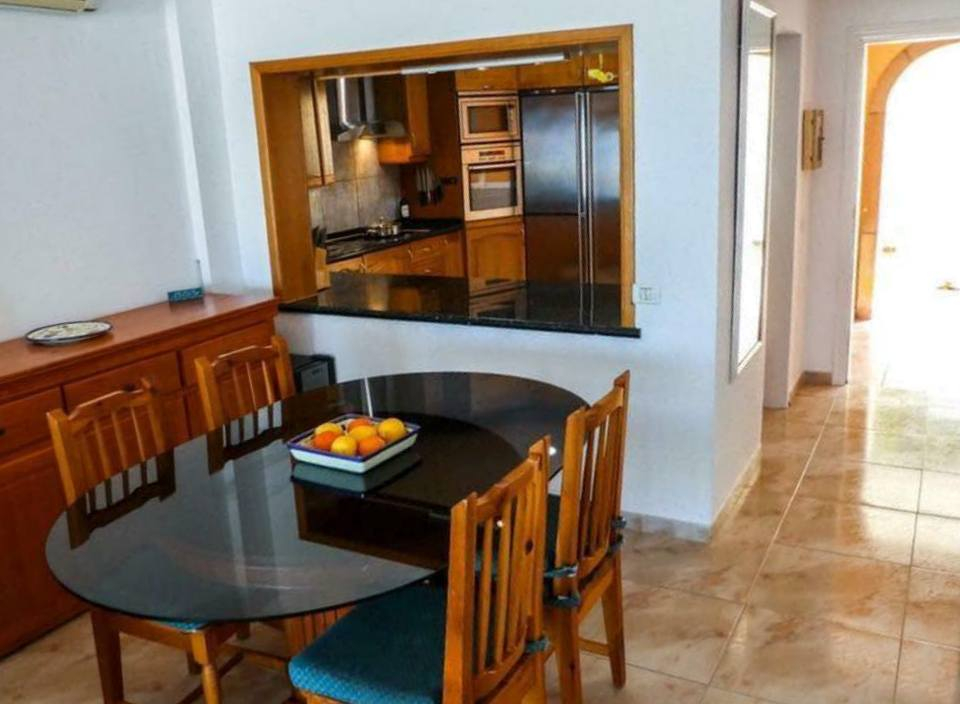 Properties for Sale in Tenerife, Canary Islands, Spain | SylkWayStar Real Estate. 4 Bedroom Townhouse - Roque del Conde. Image-25311