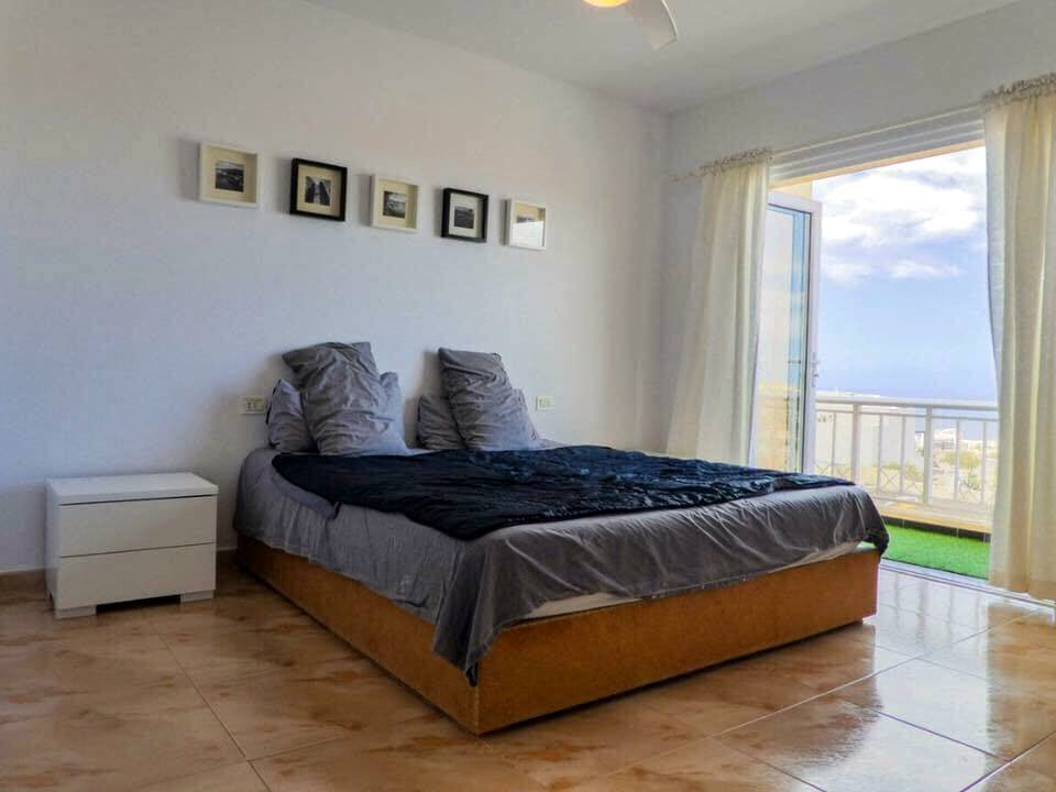 Properties for Sale in Tenerife, Canary Islands, Spain | SylkWayStar Real Estate. 4 Bedroom Townhouse - Roque del Conde. Image-25306
