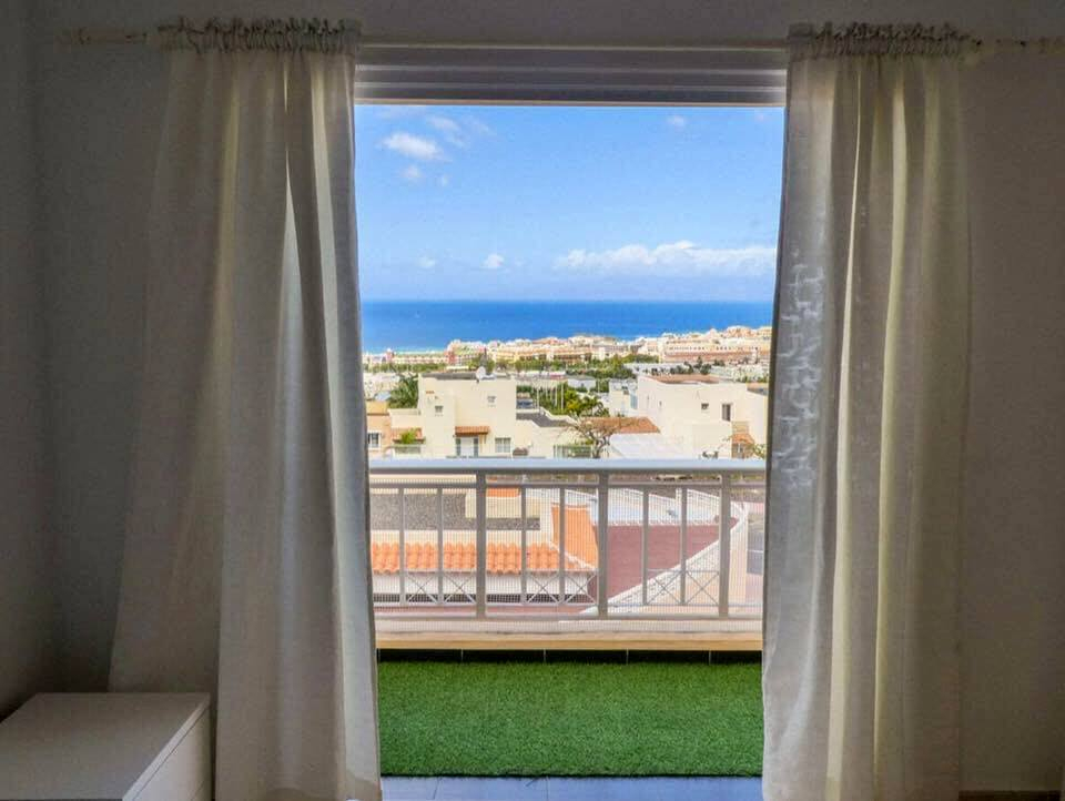 Properties for Sale in Tenerife, Canary Islands, Spain | SylkWayStar Real Estate. 4 Bedroom Townhouse - Roque del Conde. Image-25313