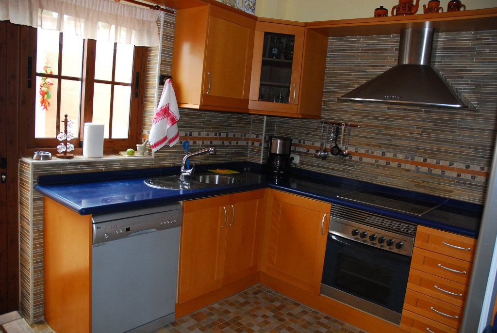Properties for Sale in Tenerife, Canary Islands, Spain | SylkWayStar Real Estate. 3 Bedroom Townhouse Villas del Duque . Image-25347
