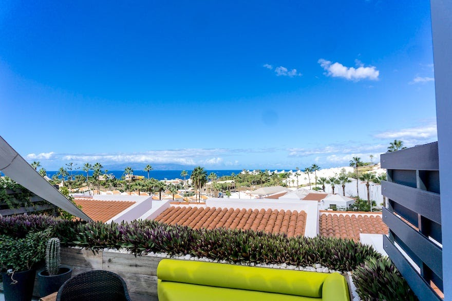 Properties for Sale in Tenerife, Canary Islands, Spain | SylkWayStar Real Estate. Apartment 2 bedrooms Island Village. Image-25368