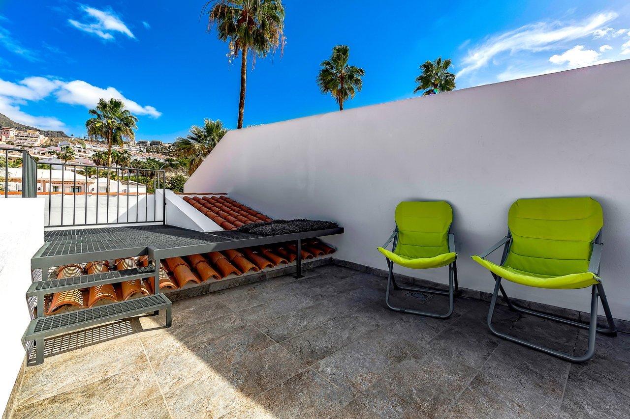 Properties for Sale in Tenerife, Canary Islands, Spain | SylkWayStar Real Estate. Apartment 5 bedrooms Island Village. Image-25376