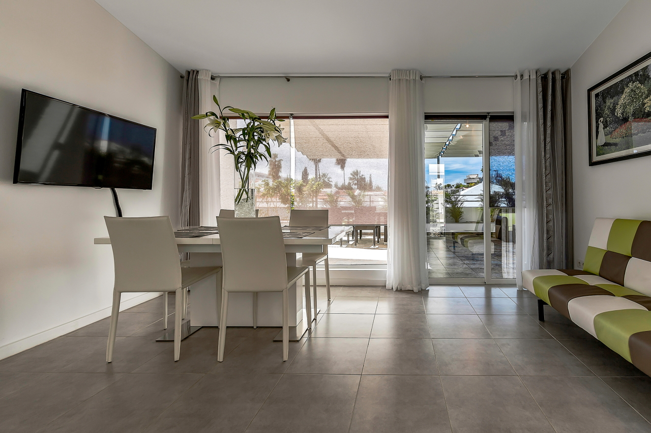Properties for Sale in Tenerife, Canary Islands, Spain | SylkWayStar Real Estate. Apartment 5 bedrooms Island Village. Image-25404