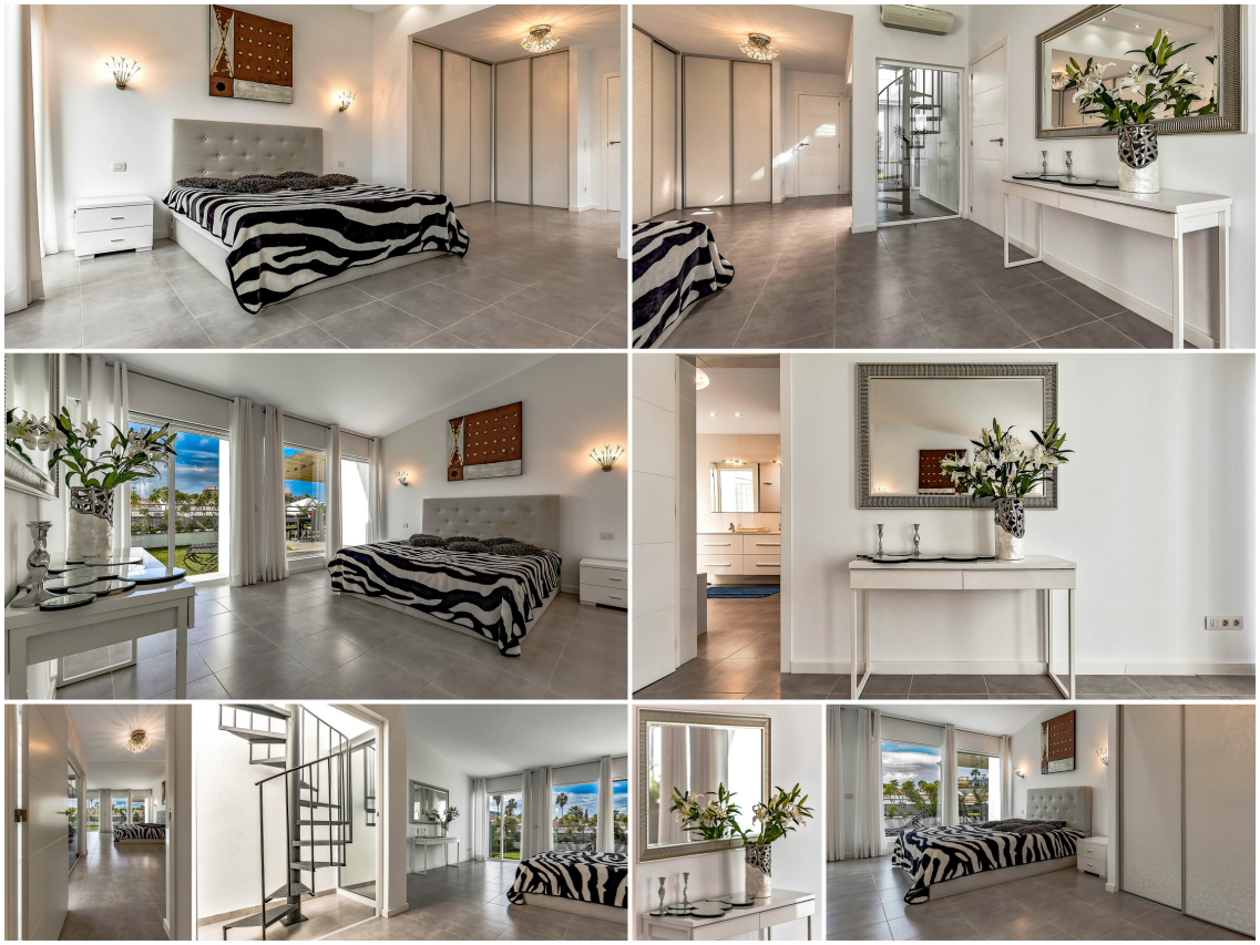 Properties for Sale in Tenerife, Canary Islands, Spain | SylkWayStar Real Estate. Apartment 5 bedrooms Island Village. Image-25390