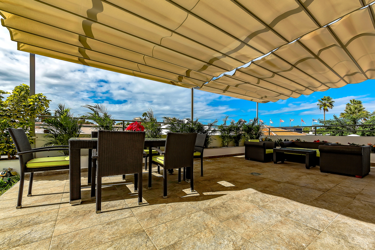 Properties for Sale in Tenerife, Canary Islands, Spain | SylkWayStar Real Estate. Apartment 5 bedrooms Island Village. Image-25424