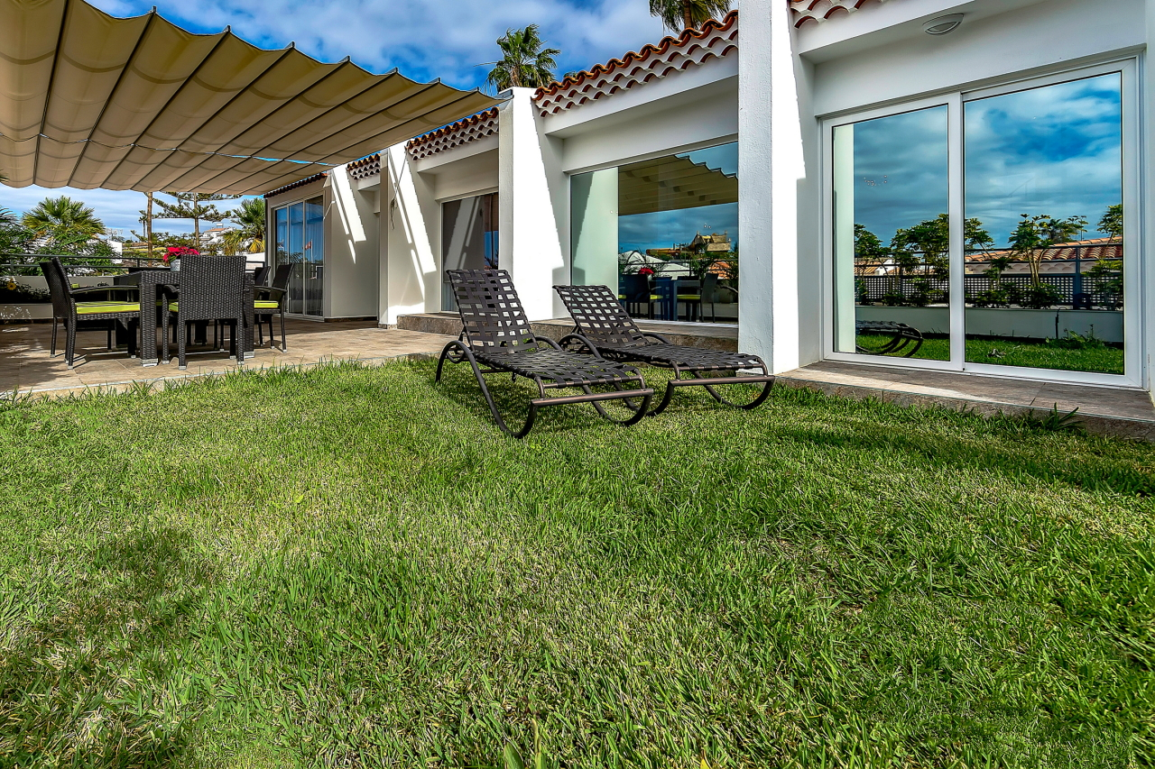 Properties for Sale in Tenerife, Canary Islands, Spain | SylkWayStar Real Estate. Apartment 5 bedrooms Island Village. Image-25426
