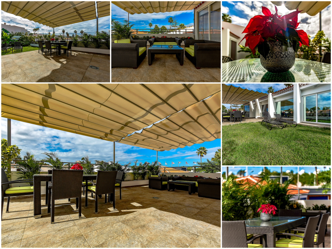 Properties for Sale in Tenerife, Canary Islands, Spain | SylkWayStar Real Estate. Apartment 5 bedrooms Island Village. Image-25387