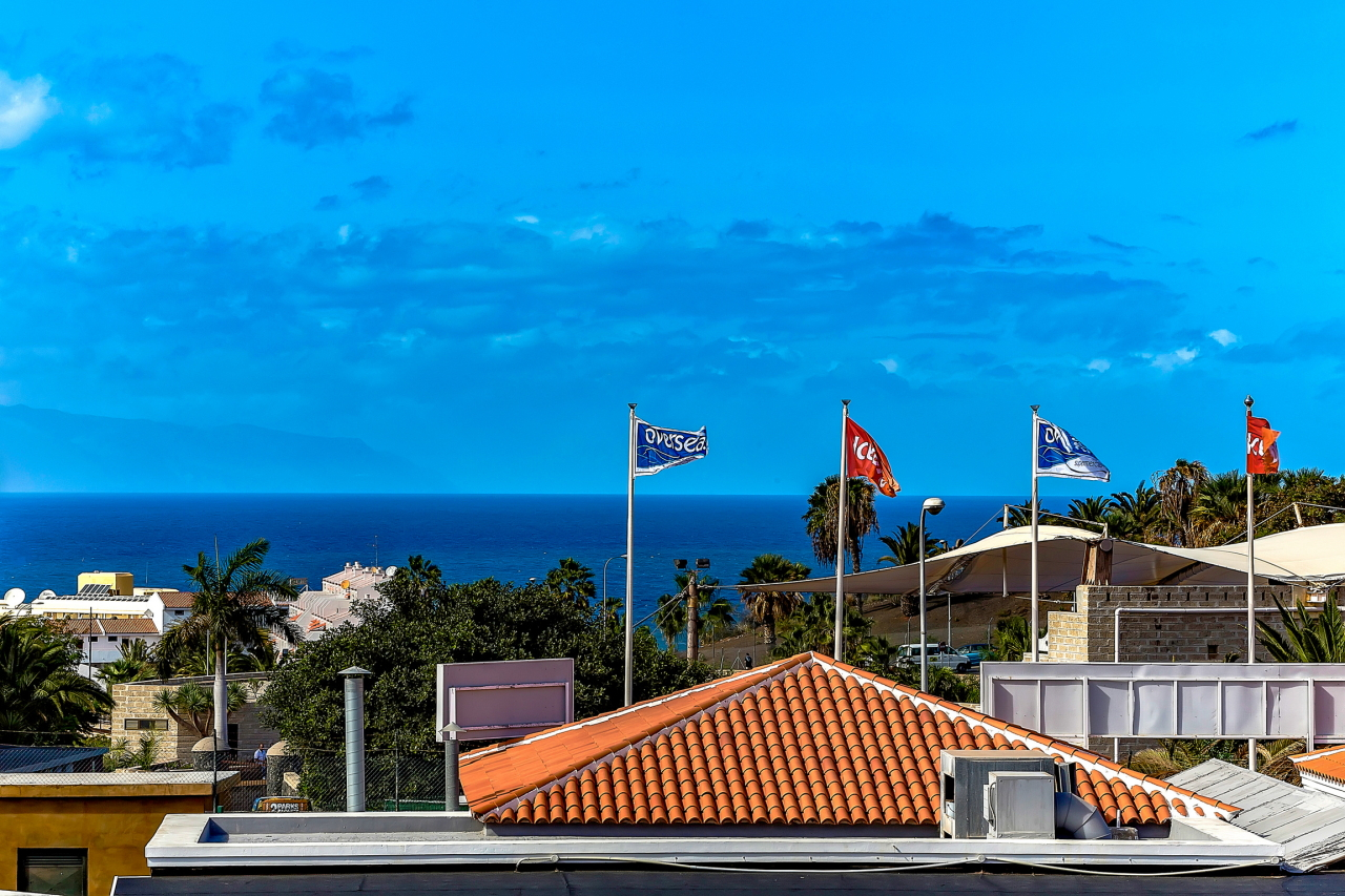 Properties for Sale in Tenerife, Canary Islands, Spain | SylkWayStar Real Estate. Apartment 5 bedrooms Island Village. Image-25380