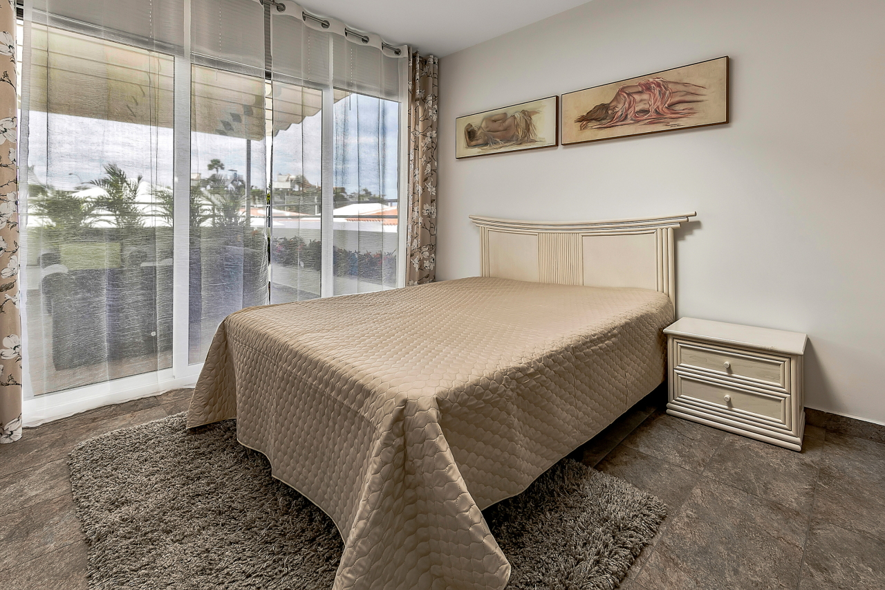 Properties for Sale in Tenerife, Canary Islands, Spain | SylkWayStar Real Estate. Apartment 5 bedrooms Island Village. Image-25398