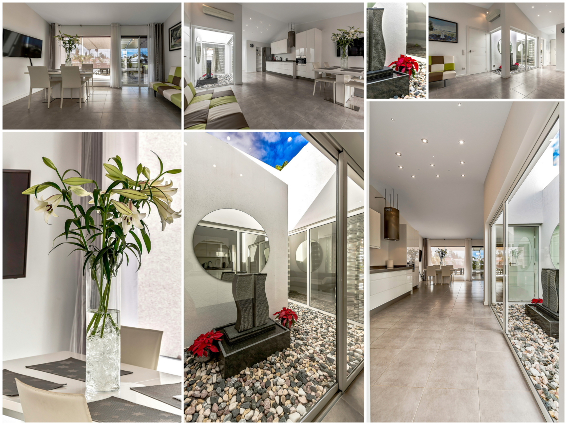 Properties for Sale in Tenerife, Canary Islands, Spain | SylkWayStar Real Estate. Apartment 5 bedrooms Island Village. Image-25386