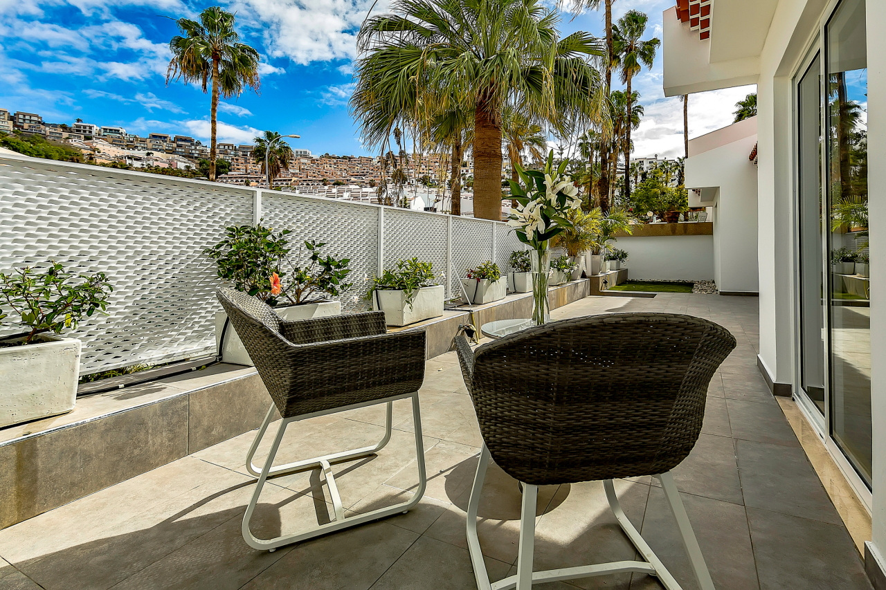 Properties for Sale in Tenerife, Canary Islands, Spain | SylkWayStar Real Estate. Apartment 5 bedrooms Island Village. Image-25429