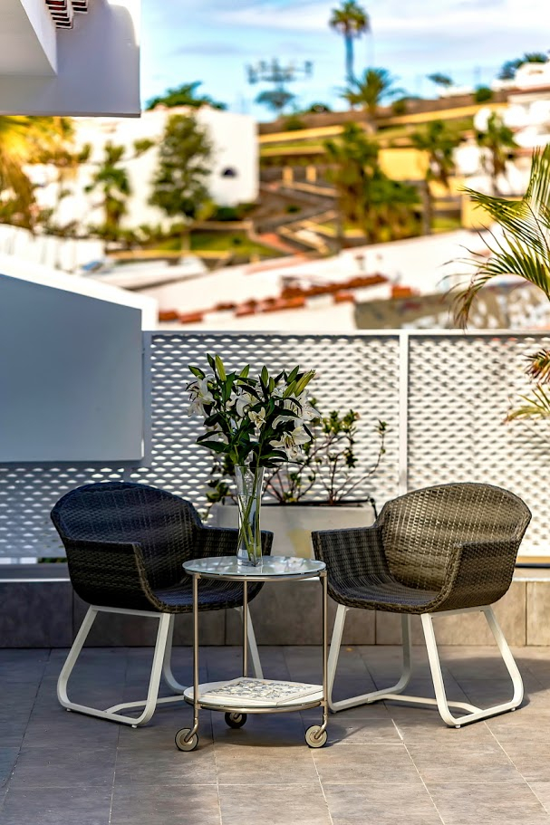 Properties for Sale in Tenerife, Canary Islands, Spain | SylkWayStar Real Estate. Apartment 5 bedrooms Island Village. Image-25435