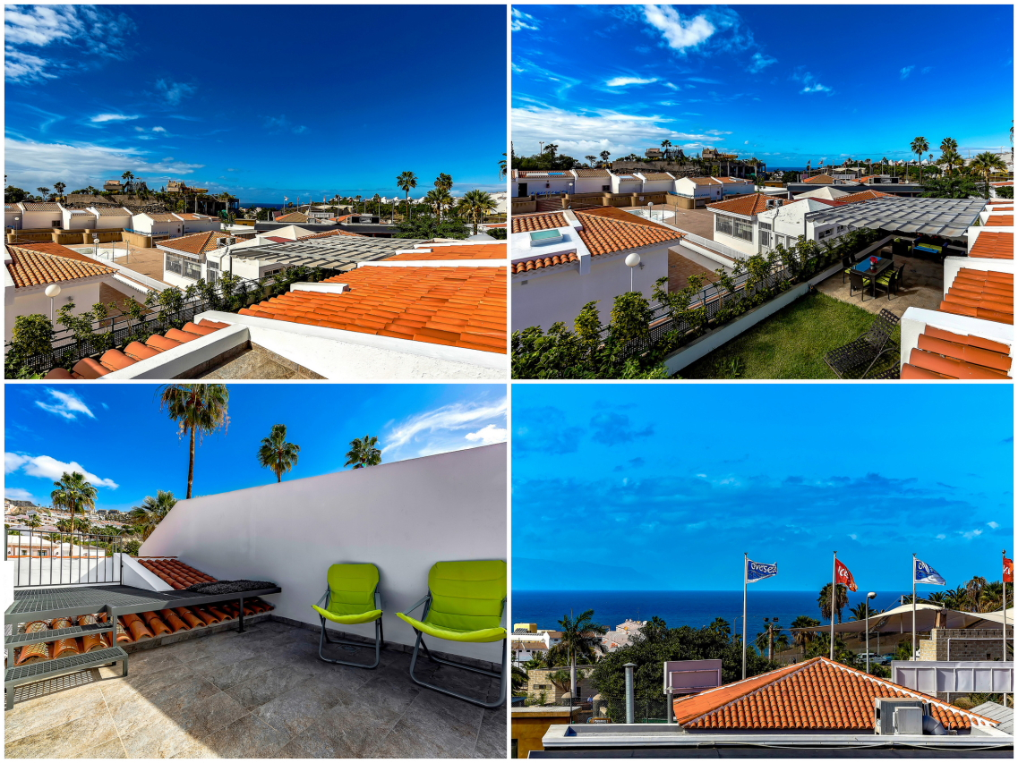 Properties for Sale in Tenerife, Canary Islands, Spain | SylkWayStar Real Estate. Apartment 5 bedrooms Island Village. Image-25397
