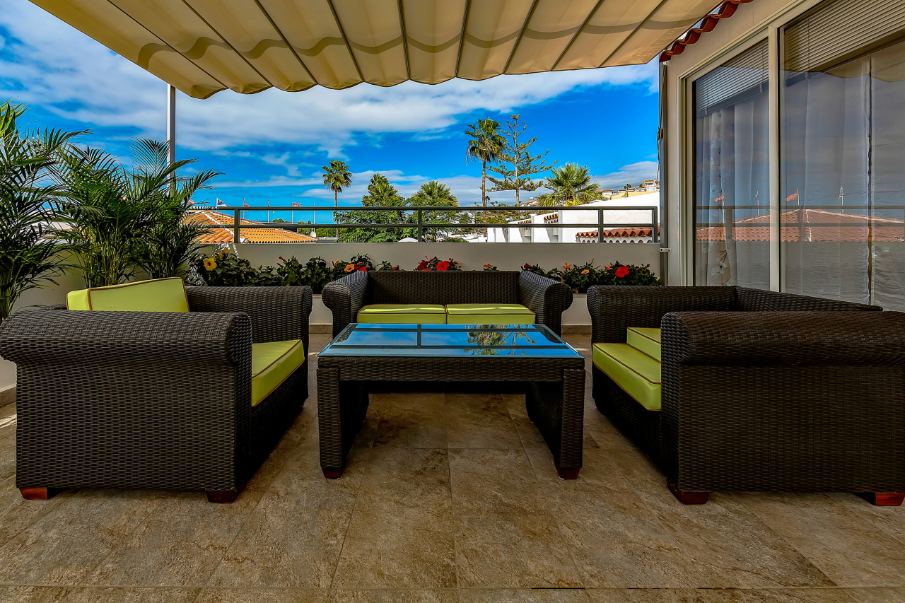 Properties for Sale in Tenerife, Canary Islands, Spain | SylkWayStar Real Estate. Apartment 5 bedrooms Island Village. Image-25425