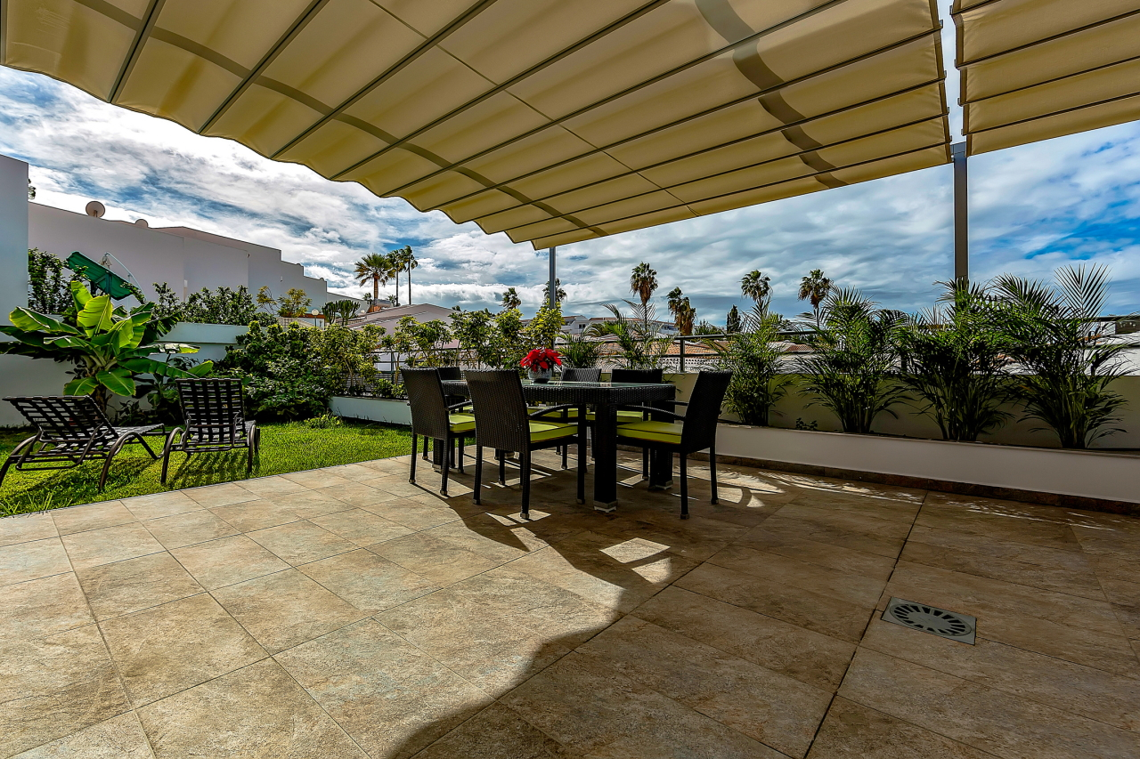 Properties for Sale in Tenerife, Canary Islands, Spain | SylkWayStar Real Estate. Apartment 5 bedrooms Island Village. Image-25421