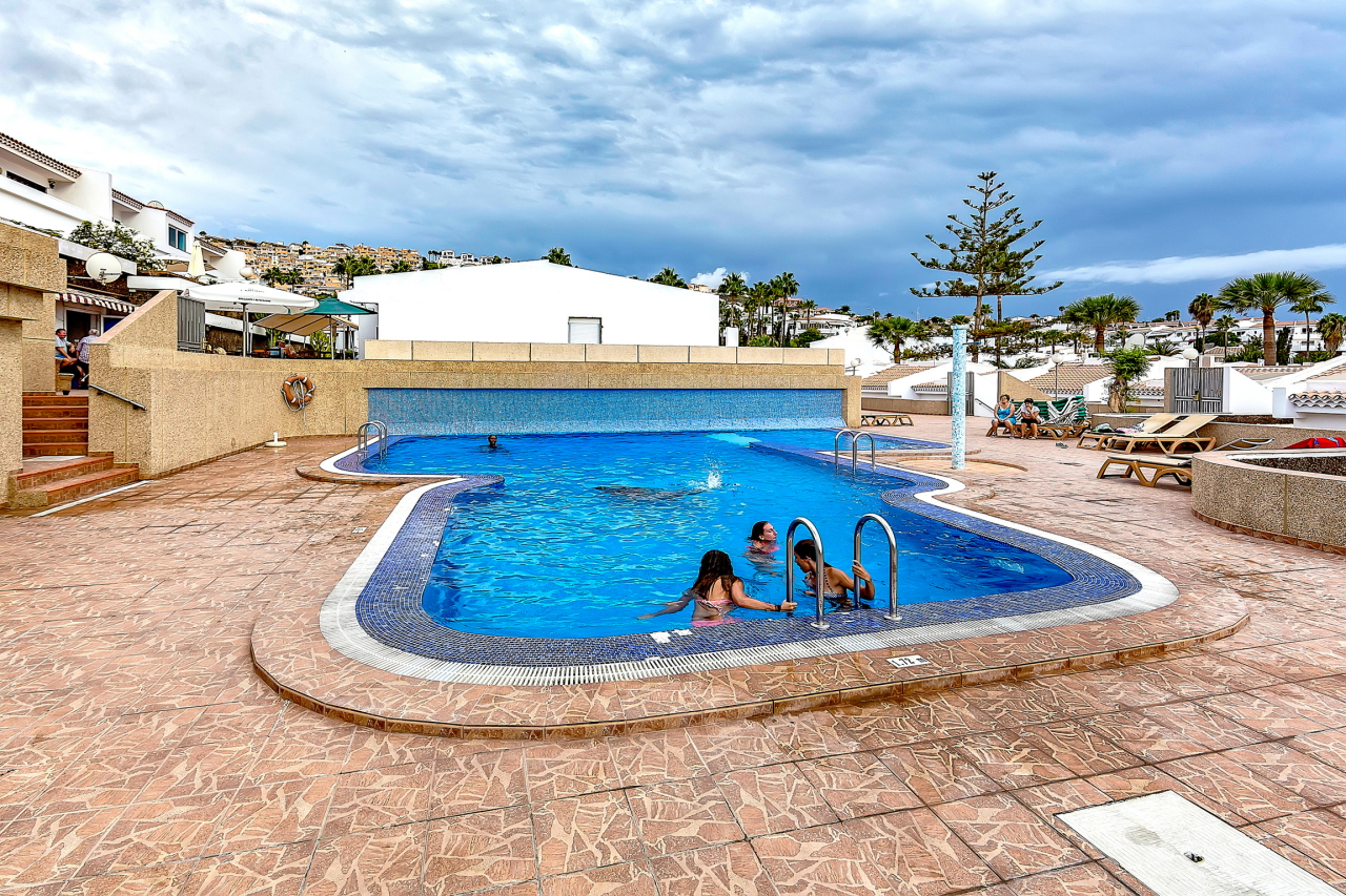 Properties for Sale in Tenerife, Canary Islands, Spain | SylkWayStar Real Estate. Apartment 5 bedrooms Island Village. Image-25382